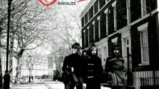 The Rascals - Fear Invicted Into the Perfect Stranger
