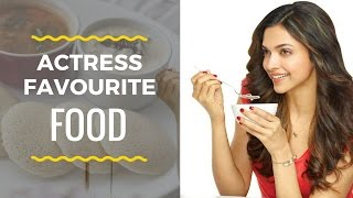 Bollywood ACTRESS Favourite FOOD - Bollywood Cutting
