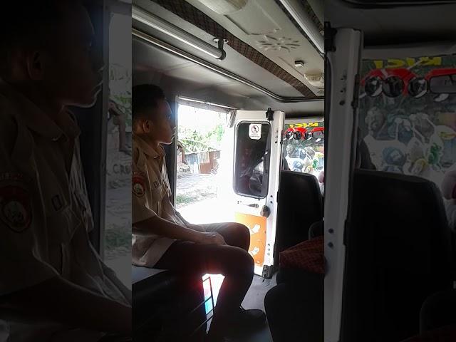 Bemo Kupang