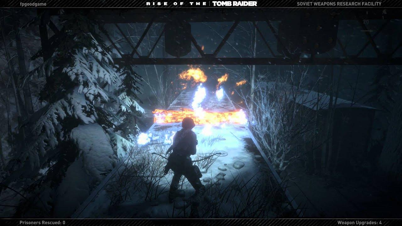 Rise of the tomb raider cold darkness awakened dlc disable - Rise of the tomb raider cold darkness ...