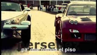 Mi Musica Ehh - Alexis Y Fido - Instrumental Karaoke Video & Letra RdL'S Persebez!