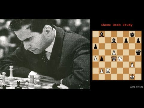 Chess Book Study Android app