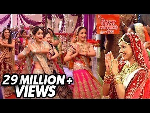 Aksharas Dance Performance In Sameer And Rashmis Wedding