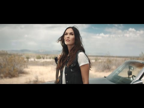 Black Desert - Official Live Action Teaser Ft Megan Fox