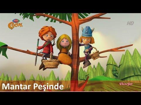 Vikingler ► Mantar Peşinde