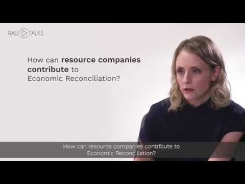 RAW Talks Special Poll: How can resource companies contribute to Economic Reconciliation?
