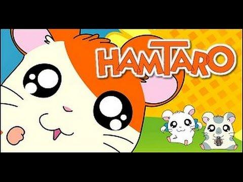 [Dessin Animé] Musique - Hamtaro
