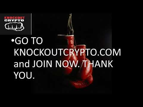 February NEXT BIG CRYPTO REPORT  Next Ontology 100X Coin Inside Join Now!!! Knockout Crypto Report