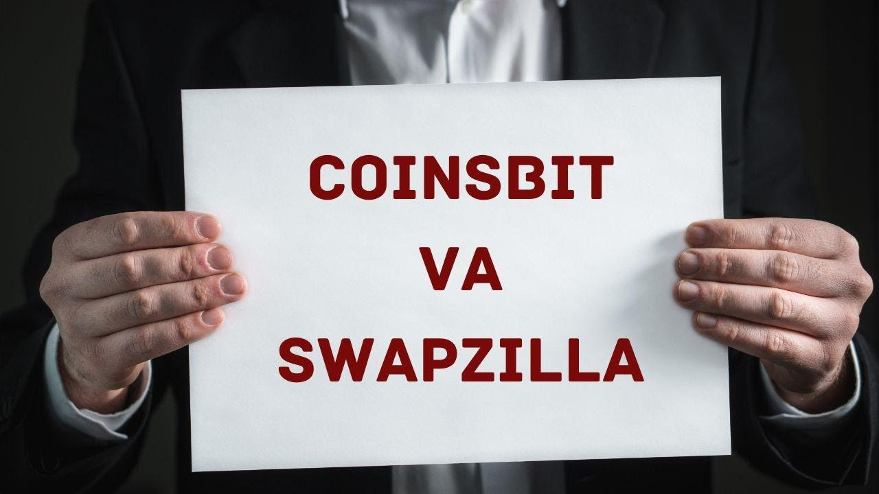 COINSBIT VA SWAPZILLA 7