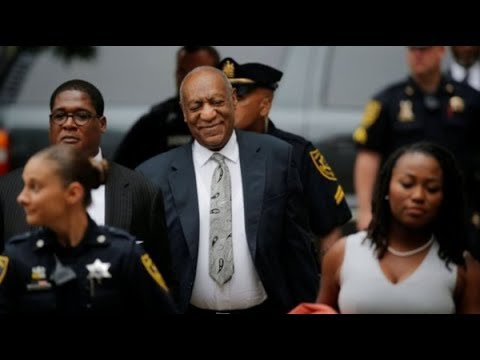 Bill Cosby: Judge declares mistrial after jury deadlock