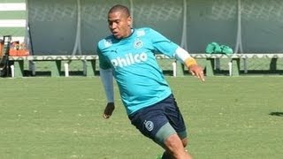Walter - Skill and Goals 2013 - Goias
