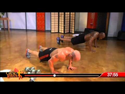 D 08 Extreme Martial Conditioning II with Gregg Cook