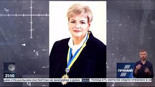 Фото Програма Прямий доказ. Судова реформа Зеленського. Ефір від 9 листопада 2019