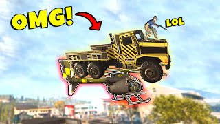 *NEW* WARZONE BEST HIGHLIGHTS! - Epic & Funny Moments #61