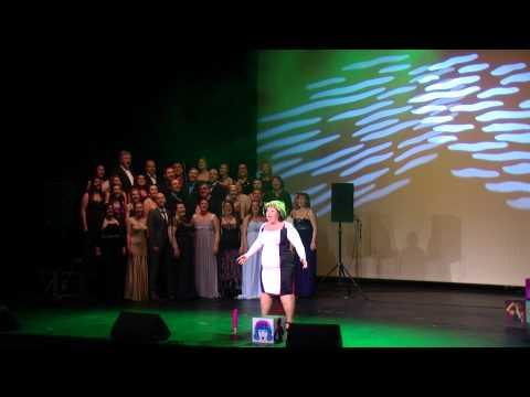00001   Good morning Baltimore Musicals i Gjøvik 2014