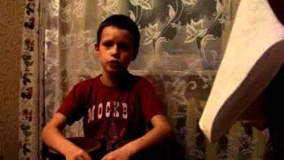 видео урок игры на этнических барабанах