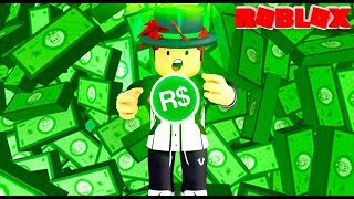 Games that Tell Of ROBUX On Roblox!
