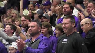 ACU Men's Basketball | Championship Highlights