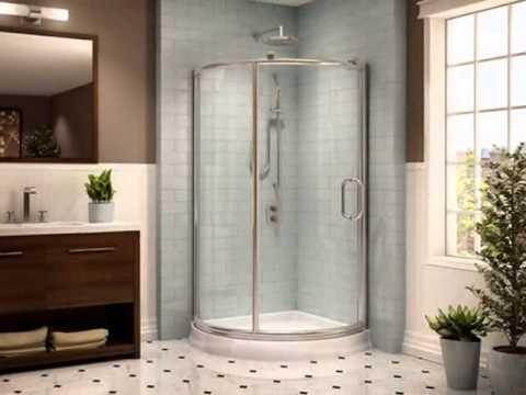 cabines de douche pour votre salle de bain