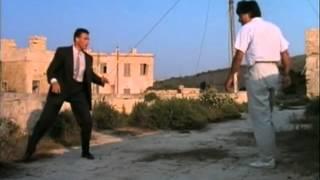 Van Damme vs. Sho Kosugi - Black Eagle