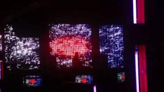 Sasha @ Studio 2010.04.30. - First track - Yousef - Come Home