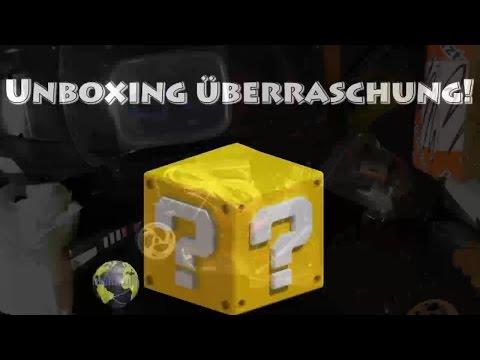 Unboxing Überraschung | FULL HD | Deutsch Teil 6/?