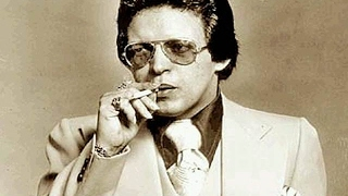 HECTOR LAVOE- 50 sketches of a Latin Legend..