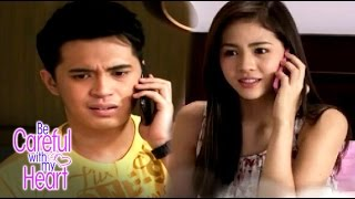 BE CAREFUL WITH MY HEART 'Teens' Friday September 12, 2014 Teaser