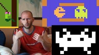 ¡¡¡8 BITS!!! LA EDAD MEDIA DE LOS VIDEOJUEGOS - Sasel - Opinión - Indies - Master system - NES