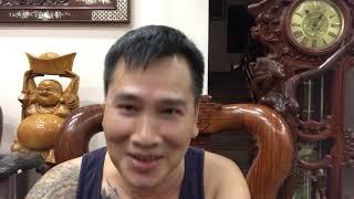 """Bình Quảng Ninh:lần đầu biết đến tạm giam Trung Quốc- Thấm thía câu """" 1 điều nhịn bằng 9 điều lành"""""""