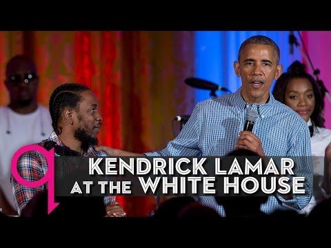 was-kendrick-lamar's-white-house-performance-'radical'?