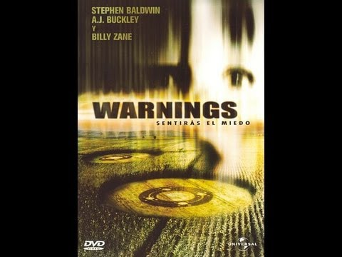 Silent Warnings is listed (or ranked) 36 on the list The Best Billy Zane Movies