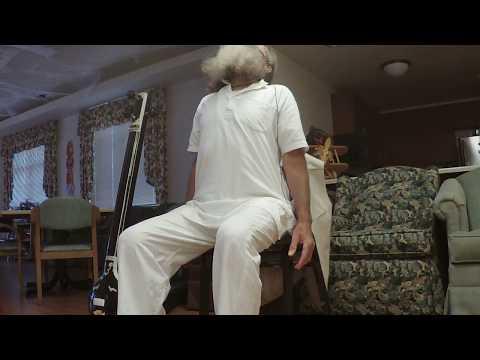 Chair Yoga: Joints and Glands Exercises (B) – Sthūla Śarīra Prajñā