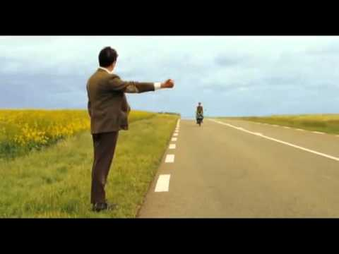 Trailer do filme As Férias de Mr. Bean