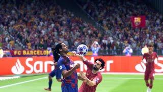 The Legend Ronaldinho Skills Fifa 2020 Pc Gameplay MP3