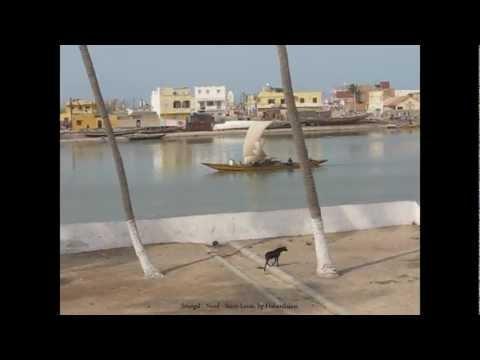 2009 Sénégal   Nord, Saint Louis, Sur Le Fleuve