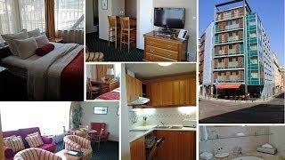 Hotel Review Marriott Executive Apartments Prague Longin Center Czech Republic