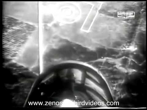 How to Dive Bomb in World War 2 Aircraft   1943