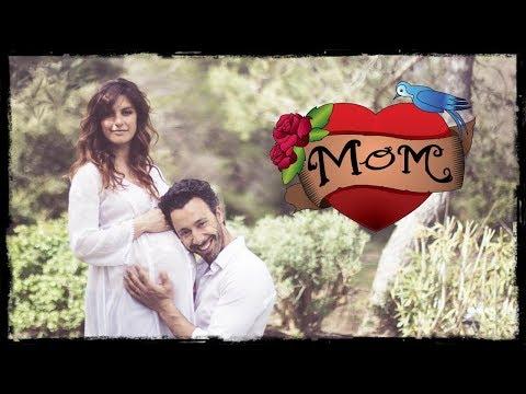 Laetitia Milot est maman ! Découvrez la première photo de son bébé !