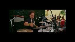 Step Brothers: Dales Drum Solo