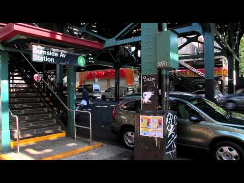 ^MuniNYC - East Burnside Avenue & Jerome Avenue (Morris Heights, Bronx 10453)