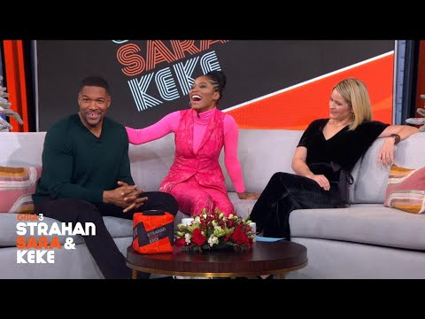Michael, Sara And Keke React To Barack Obama's Comments About Women