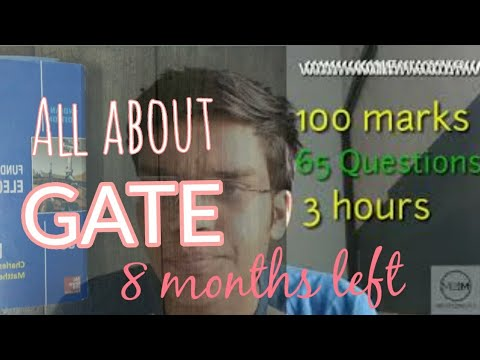 GATE Exam Information you need to know