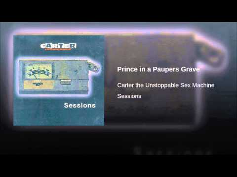 Prince in a Paupers Grave