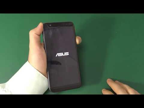 Hard Reset ASUS ZA550Kl/G552KL