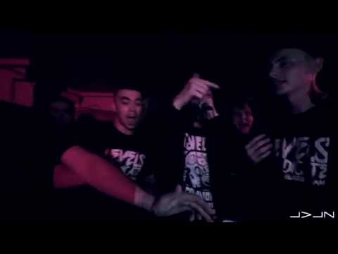 LEVELS SYNDICATE - TOO MUCH HYPE - SO U THINK U KNOW GRIME YH? SET - 24.7.2015 #LVLZ #TMH #GLAGRIME
