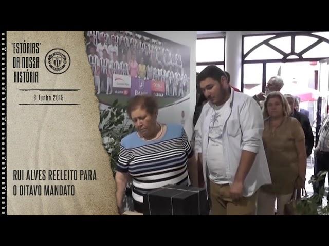 'ESTÓRIAS' DA NOSSA HISTÓRIA: 3 JUNHO