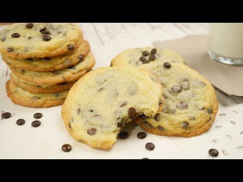 SUBWAY Cookies I Die perfekten Chocolate Chip Cookies