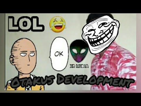 Development of Otaku || know your level