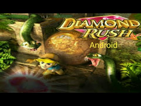 How to download Diamond Rush on your Android !!